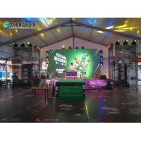 Excellent quality promotional festival tent aluminum frame tent outdoor industrial event wedding tent for sale