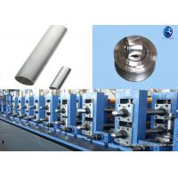 Steel Pipe Manufacturing Tube Mill Rolls With OD 100 - 800 Mm Thick 3 - 800 Mm