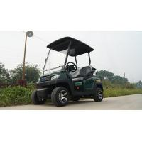 Wholesale Smart 4 Wheels Off Road Electric Buggy Cart 2 Seats For Golf Course 8-10 Hours Charging Time from china suppliers