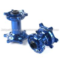 Wholesale Colored Lightweight Dirt Bike Wheel Hubs Never Mounted For Off Road Bike from china suppliers