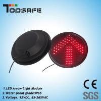 Wholesale 300mm Arrow LED Traffic Light Core of Red Color from china suppliers