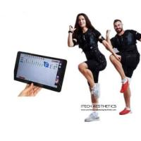 Buy cheap Ems Wireless Aparelho De Ems Fitness Machine For Group Training Muscle from wholesalers