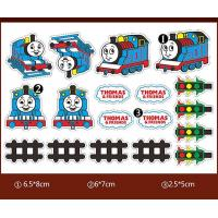 Wholesale Thomas The Tank Engine Chocolate Transfer Molds Food Coloring One Time Use from china suppliers