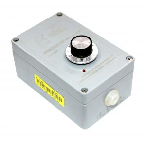 Wholesale 5A 110VAC Variable Fan Speed Controller from china suppliers
