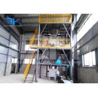 Wholesale Workshop Type Dry Mortar Production Line For Tile Grout / Wall Putty from china suppliers