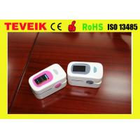 Wholesale Oximeter health equipment fingertip Pulse Oximeter with SPO2 Pulse Rate for home use from china suppliers