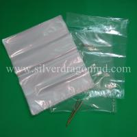 Wholesale FDA approved NY/PE laminated vacuum bag/vacuum vacuum for food packing,clear, size 40x50cm from china suppliers