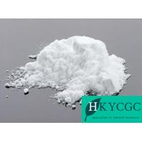 Wholesale DXM Pharmaceutical Raw Materials Weight Loss Steroids 125-69-9 Dextromethorphan Hydrobromide from china suppliers