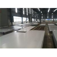 Wholesale 254SMO 00cr20ni18mo6cun 1.4547 Stainless Steel Metal Plate 1000 Length from china suppliers