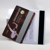 Wholesale Magnetic Access Card/Pre-encoded Magnetic Cards/Magnetic Parking Card/Game Magnetic Card from china suppliers