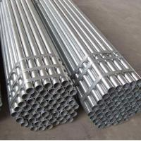 China 301 304 409 316 Stainless steel welded round pipe corrosion resistance astm a312, astm 269 on sale