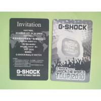 Wholesale Invitation card/ Wedding Invitation Card from china suppliers