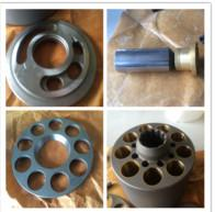 Wholesale Rexroth Hydraulic piston pump parts and spares A4VSO125 A4VSO180 cylinder block Parts from china suppliers