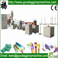 Wholesale EPE Foam Tube/Rod Extrusion Line from china suppliers