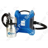 650w electric airless paint sprayers spray gun with. Black Bedroom Furniture Sets. Home Design Ideas