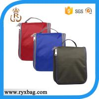 Wholesale Essential travel set with Make-up bag and Cosmetic bag from china suppliers