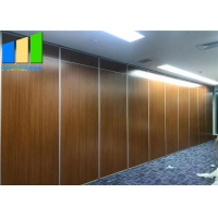 Wholesale Temporary Acoustic Meeting Room Folding Partition Walls Divider Davao from china suppliers