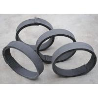 Wholesale Rubber Based Industrial Brake Lining Material For Medium And Light Vehicles from china suppliers