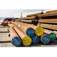 China Round Alloy Forged Steel Bar 130 - 1600mm ASTM 4140 High Performance on sale