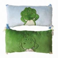 Wholesale Stuffed Plush Pillows, Customized Sizes are Accepted from china suppliers