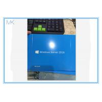 Wholesale Microsoft Windows Server 2016 Standard Edition Windows Server Core Functionality from china suppliers