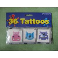 Wholesale Glitter Temporary Tattoos (STK-TS-801) from china suppliers