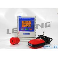 Wholesale Stable Performance Submersible Pump Automatic Control Panel For Drainage System from china suppliers