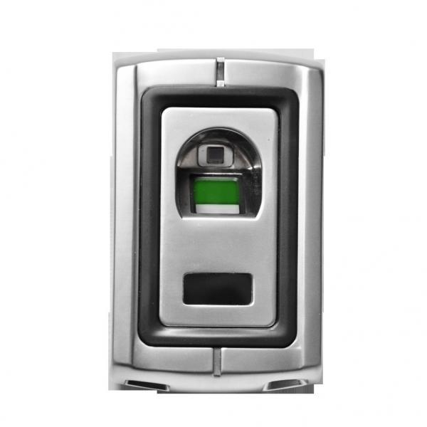 F007 fingerprint rfid card door lock access control for 007 door locks