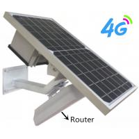 Wholesale Factory Wireless 4G Router with Solar Power SIM Card Slot/Dual Sim 4G Lte Router Dual/Wireless WIFI Router 4G from china suppliers