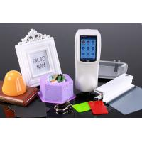 Wholesale NS810 portable spectrocolorimeter manufacturers with 400nm 700nm wavelength range from china suppliers