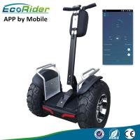 Wholesale 72V 1266Wh Batttery Off Road Segway Electric Chariot With App Bluetooth from china suppliers