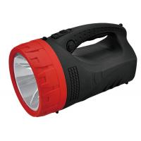 Buy cheap Home 5 W High Power LED Rechargeable Emergency Light Rubber Body from wholesalers