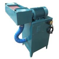semi wheel polishing machine