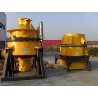 China Industrial Coal Gyratory  Hydraulic Roller Crusher 12  Months Warranty on sale