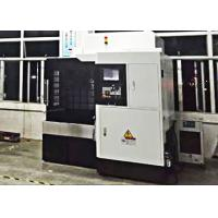 Wholesale Linear Way Precision German Made CNC Machines Symmetrical Construction Structure from china suppliers