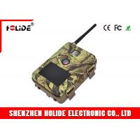 Wholesale 3.0 inch TFT color LCD Surveillance Hunting Video Cameras 5 Mega Pixels Support 3G SIM Card 0.2 S Trigger Speed from china suppliers