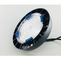 Wholesale Angle Zoomable LED Industrial High Bay lights, UFO IP65,100-277Vac input,100W/150W/200W from china suppliers