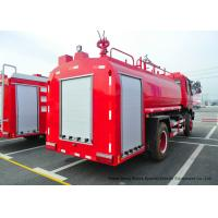 Wholesale Water Pump Fire Fighting Truck with Right Hand Drive / Left Hand Drive Type from china suppliers