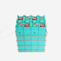 Wholesale 1.0C High Energy Density 100 Ampere 3.2 V Lithium Ion Battery from china suppliers