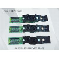 Wholesale Solvent Resistant Epson DX4 Water Print Head For Mimaki JV22 Inkjet Digital Printers from china suppliers