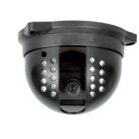 """Wholesale High Frequency white color 60Hz Weatherproof 30m 420tvl Color cctv 1/3""""sony ccd image indoor  ir dome camera from china suppliers"""