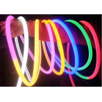 Wholesale Silicone Round 25mm Flexible Led Neon Strip 240Leds/M SMD2835 from china suppliers