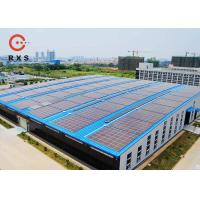 Buy cheap 80W Thin Film PV Modules , Thin Film Solar Cells 1300mm*1100mm*7.8mm from wholesalers