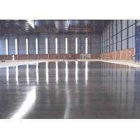Wholesale Dustproof High Hardness Floor Coatings , Nano Densifier For Concrete Floors from china suppliers
