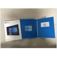 Wholesale Home Microsoft Windows 10 Operating System 32-BIT / 64-BIT Korean Usb Rs New Retail Full Box Online from china suppliers