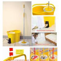 Buy cheap Multi-Functional Super Spin Dry Bucket from wholesalers