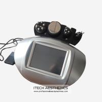 Wholesale 650nm Laser Ultrasonic Cavitation RF Slimming Machine With 5 Handpices from china suppliers