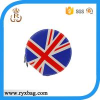 Wholesale Union jack CD case bag from china suppliers