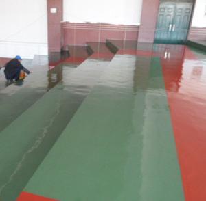 China Surface Hardener Concrete Floor Sealer on sale