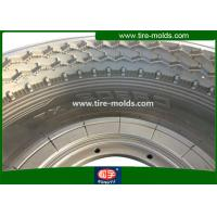 Wholesale Customized Truck Tire Mold Tyre Mould EDM High Polish 1 Year Warranty from china suppliers
